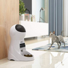 automatic cat feeder