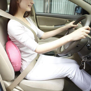 Ergonomic Seat Chair Cushion For Pain Relief Office Car