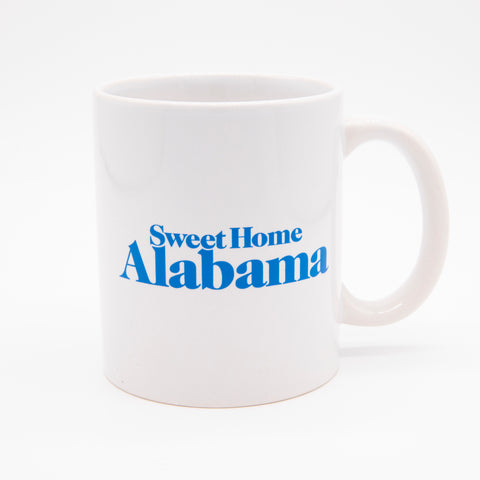Alabama Coffee Cup