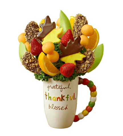 Thankful Fruit Mug - OOS