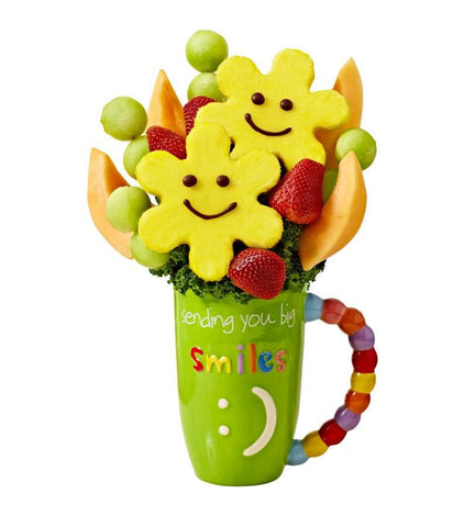 Berry Smile Mug Treat
