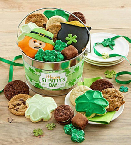 Pot of Gold Cookies - OOS
