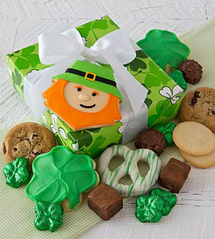 Luck of the Irish Cookies - OOS