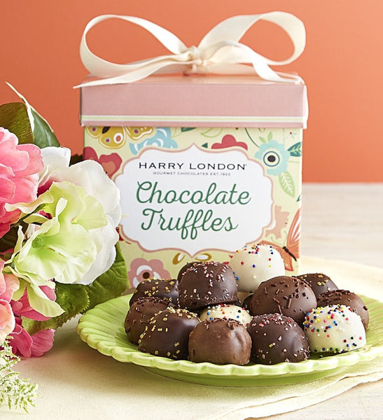 Harry London® Spring Truffles.