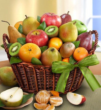 California Sunshine Fruit Basket
