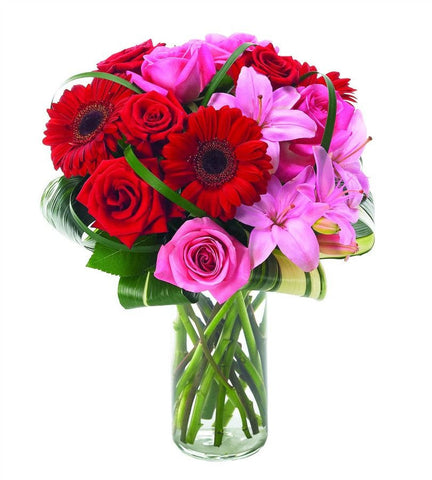 Valentine\'s Day Flowers & Gifts | Florists.com