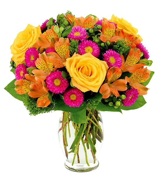 Summer Delight Bouquet - OOS