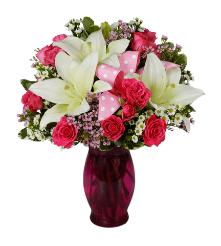 Floral Mixture Bouquet.