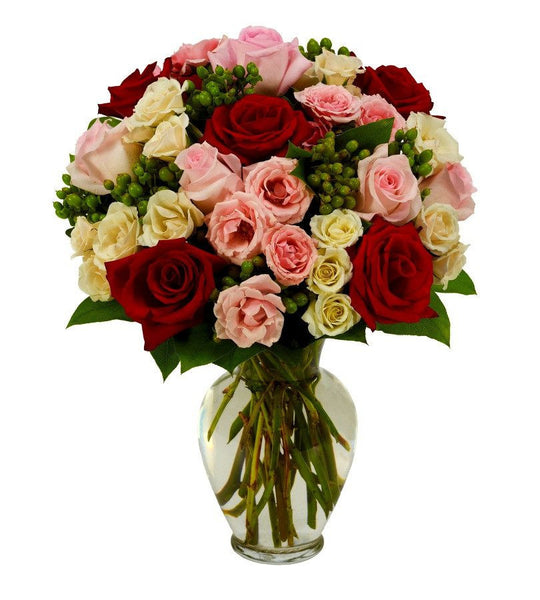 Rose  Mixture - Florists.com