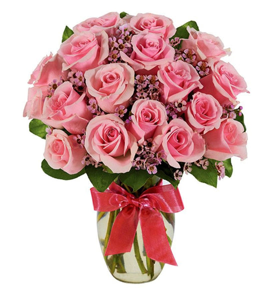 Pink Bouquet - Florists.com  - 2
