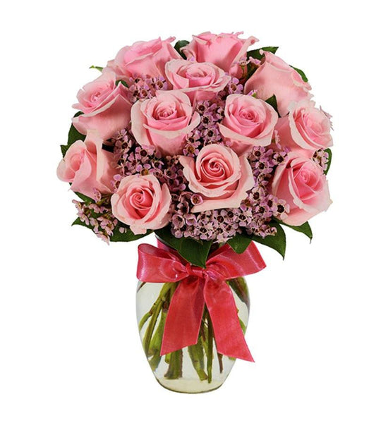 Pink Bouquet - Florists.com  - 1