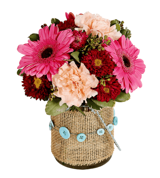 Simple Charm Bouquet - OOS