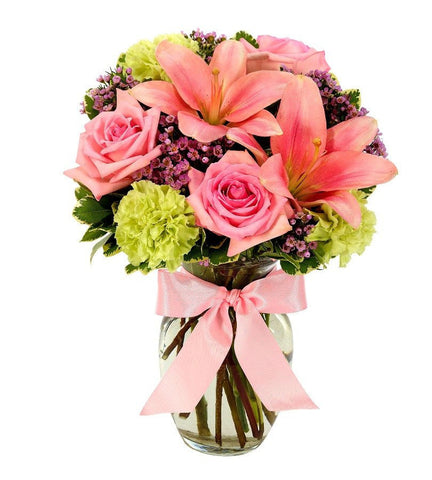 Just Because Flowers Gifts Floristscom