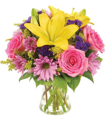 Spring Flowers Arrangements Spring Flower Delivery Florists