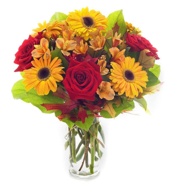 Fire and Light Bouquet - OOS