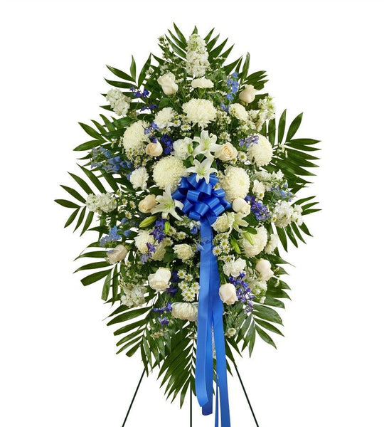 Clouds with Blue Skies - Florists.com  - 2