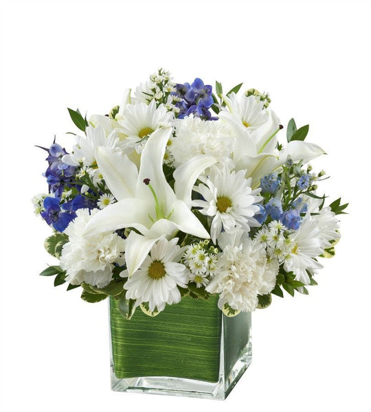 Delicate Clouds - Florists.com  - 1