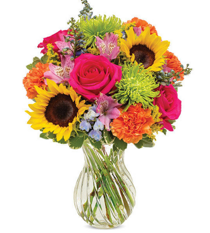 Blooming Meadow Bouquet