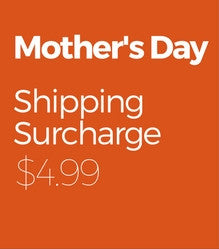 Mother's Day Surcharge
