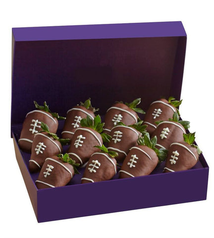 Touchdown Berries