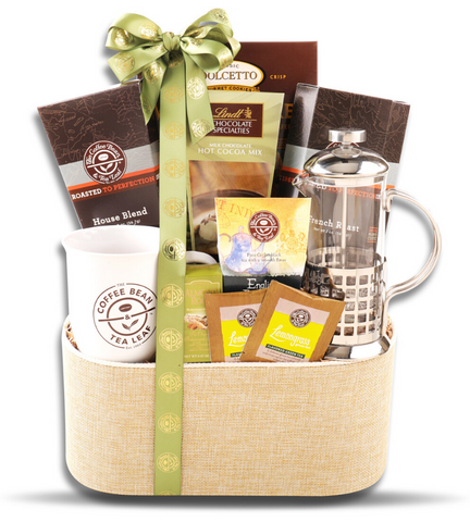 French Press Coffee Gift