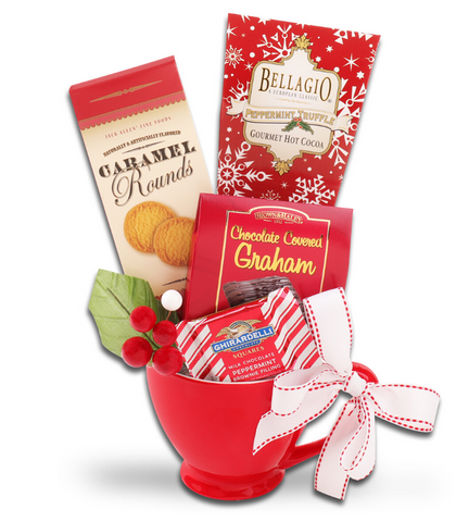 Joyful Holiday Hot Cocoa Set