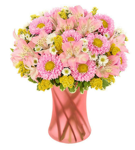 Cheerful Joy Bouquet