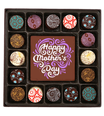 Mom's Chocolates