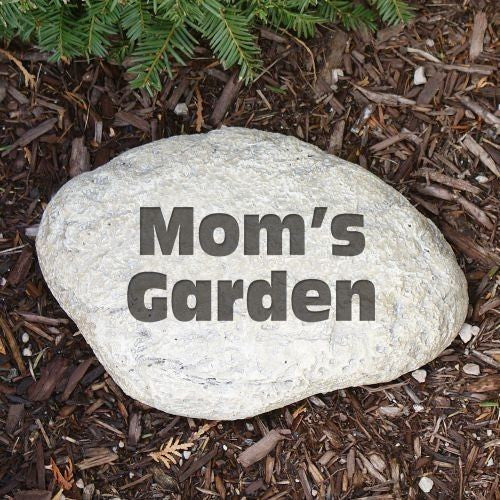 Personalized Garden Stone - Florists.com