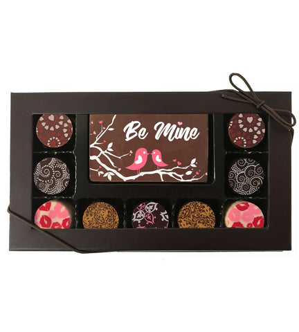 Love Birds Chocolates