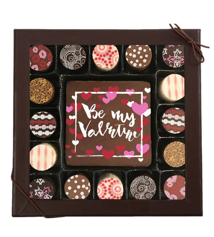 Be Mine Truffles
