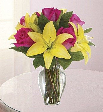 Lovely Bright Bouquet