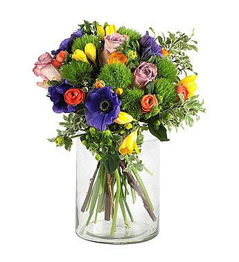Widly Romantic Bouquet