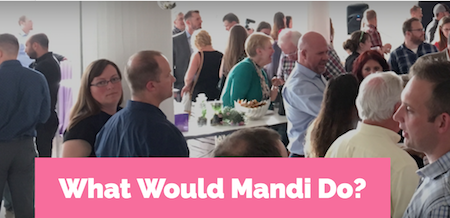 darn good lemonade blog - what would mandi do