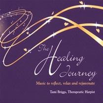 The Healing Journey CD