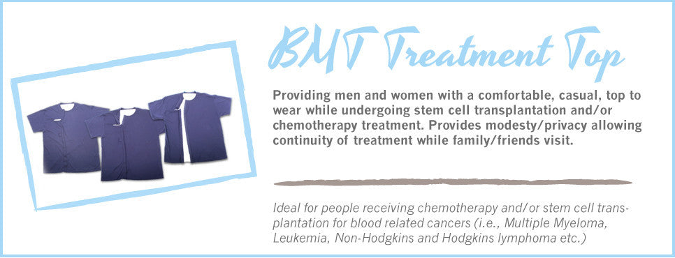 BMT Treatment Top