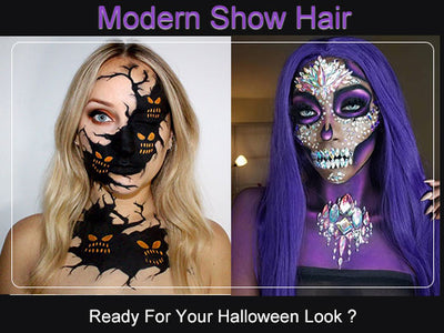 Ready For Your Halloween Look?