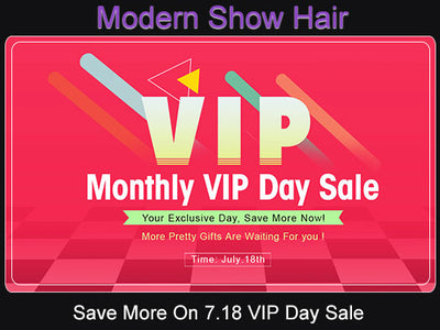 Save More On Monthly 18th VIP Day Sale !