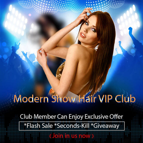 modernshowhair vip club