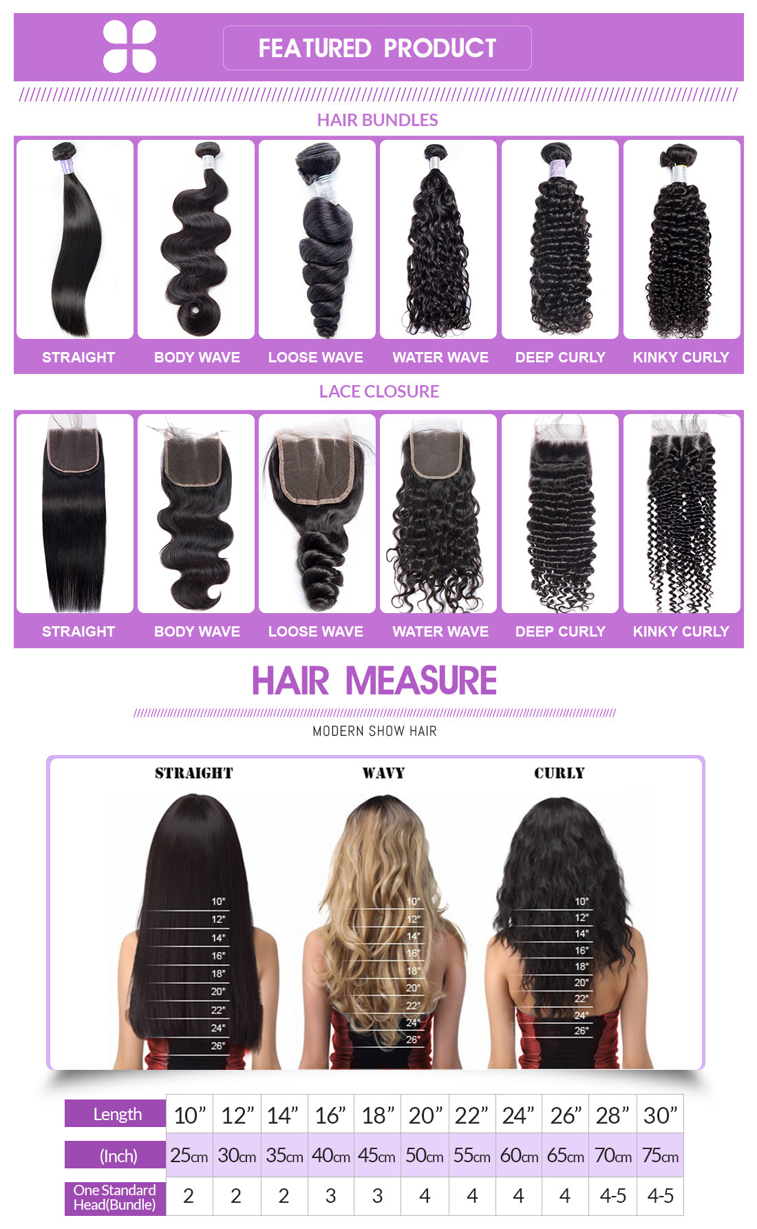 ms hair bundles new muban 1 in description