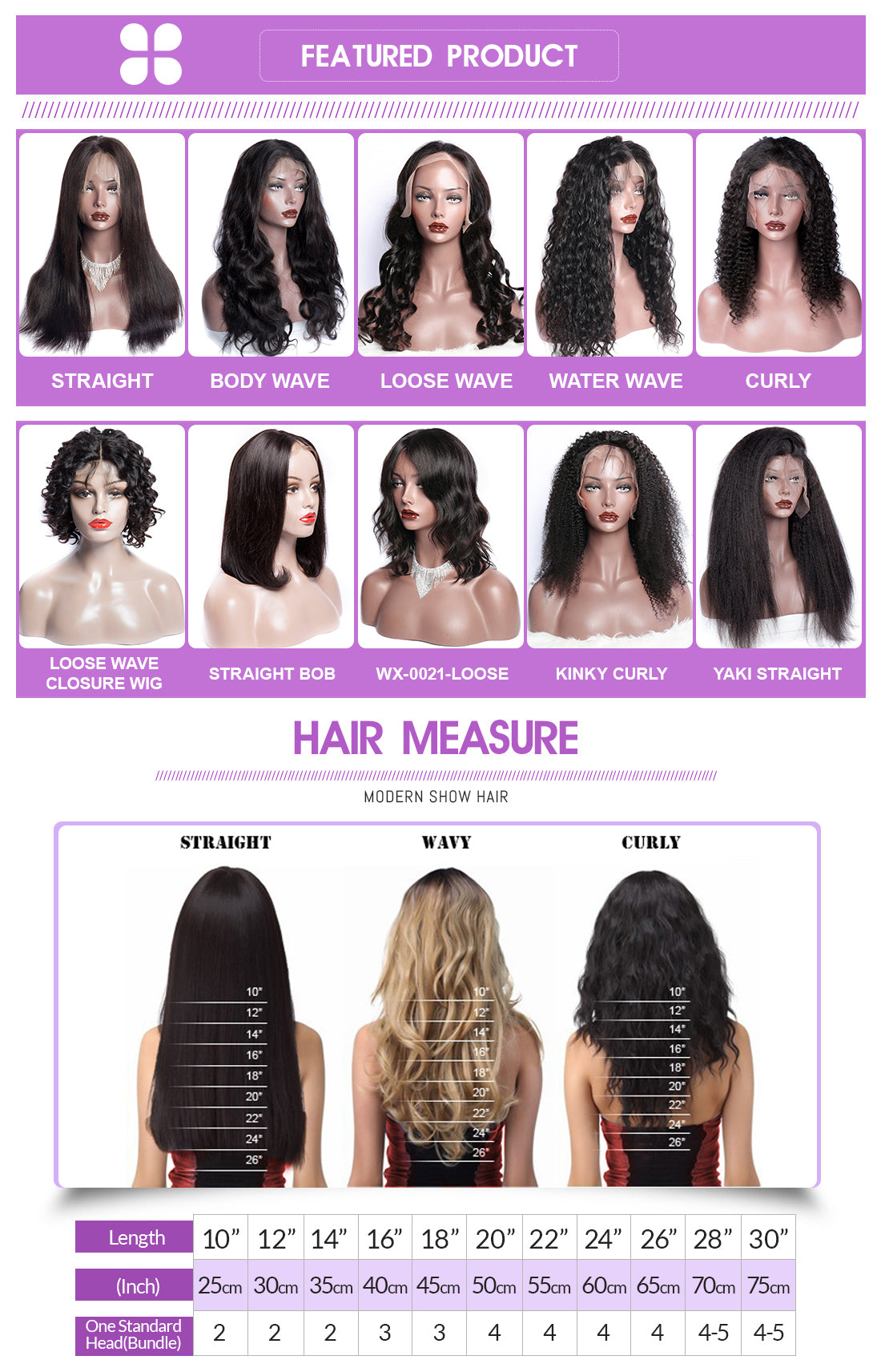 ms human hair wigs new muban 1 in description