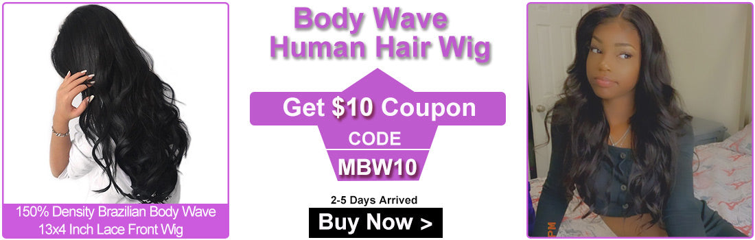 ms modern show hair recommend hair products brazilian body wave lace front wigs human hair wigs 150 density in description