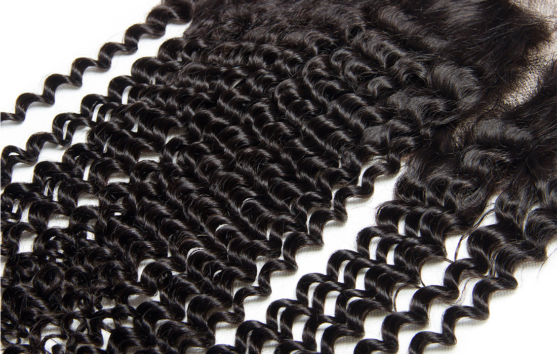 ms remy hair curly 13x6 lace frontal closure image hair pattern in description