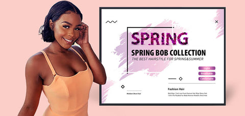 spring bob collection