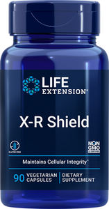 X-R Shield, 90 vegetarian capsules - HENDRIKS SCIENTIFIC