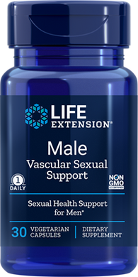 Male Vascular Sexual Support - HENDRIKS SCIENTIFIC