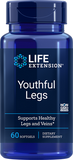 Youthful Legs - HENDRIKS SCIENTIFIC
