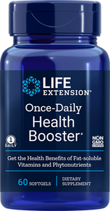 Once-Daily Health Booster* - HENDRIKS SCIENTIFIC