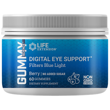 Gummy Science™ Digital Eye Support* - HENDRIKS SCIENTIFIC