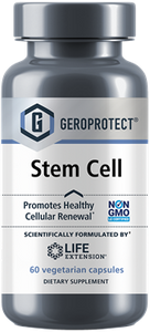 GEROPROTECT® Stem Cell - HENDRIKS SCIENTIFIC